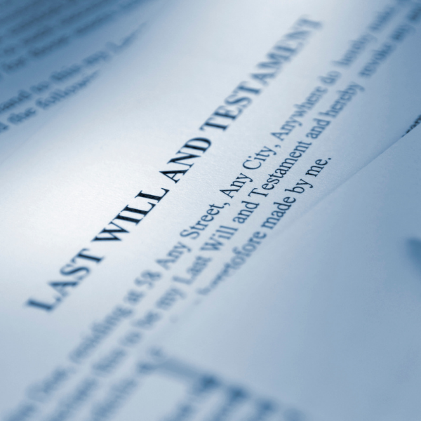 Everything you need to know if you're a beneficiary of a will