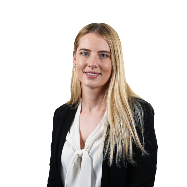 Elyse Ricketts Solicitor
